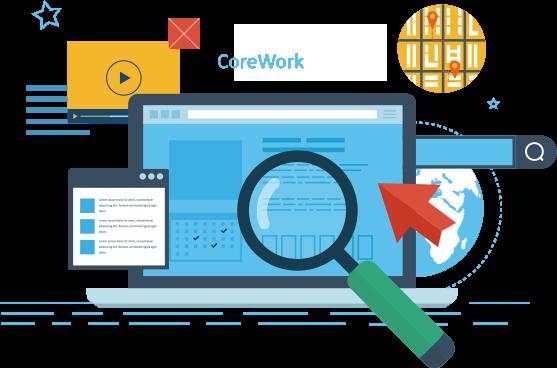 Мониторинг и управление на платформе CoreWork